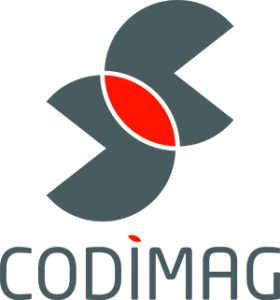 codimag logo