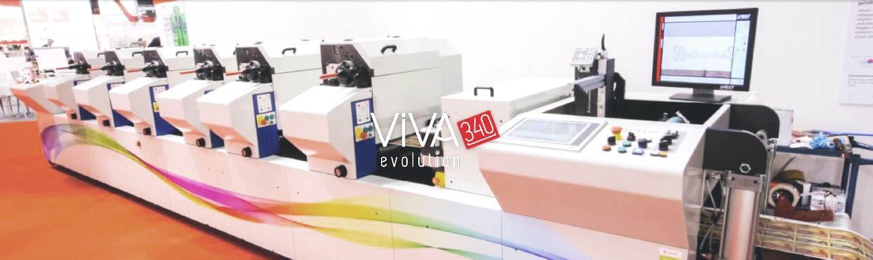 Codimag Viva EVOLUTION 340