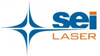 sei laser logo hq