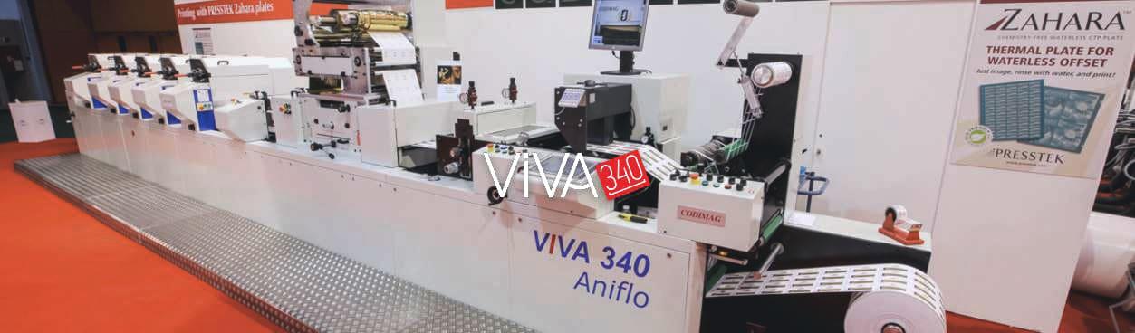 Codimag Viva 340