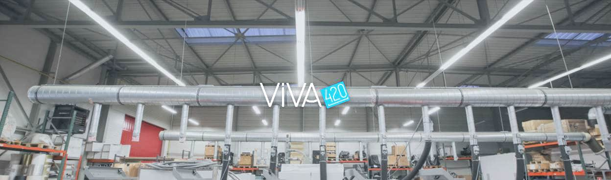 Codimag Viva 420
